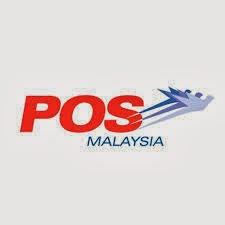 Pos Malaysia Berhad Logo