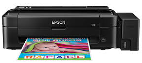 Epson L110 Resetter Gratis Download