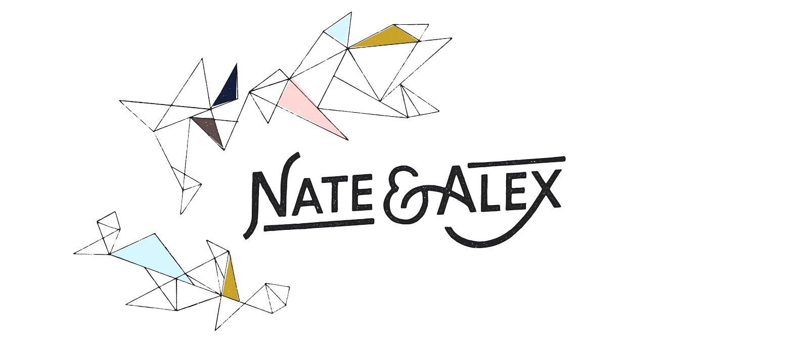 Alex & Nate