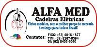 Alfa Med Cadeiras Elétricas