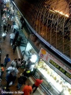 Mercado Municipal de BH