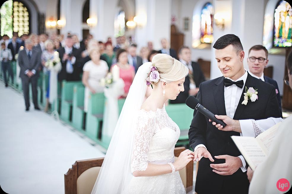 fotorafia ślubna Radom