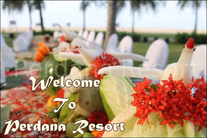 Perdana Resort - Charmingly Different