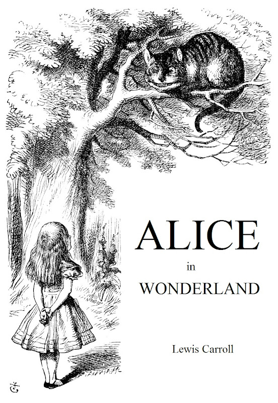 an analysis of alices adventures in wonderland by lewis carroll Alice was beginning to get very tired of sitting by her sister on the bank, and of  having nothing to do: once or twice she had peeped into the book her sister was .