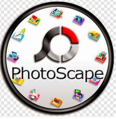 تحميل برنامج فوتوسكيب 2015 عربى مضغوط لتركيب الصور PhotoScape 3.7