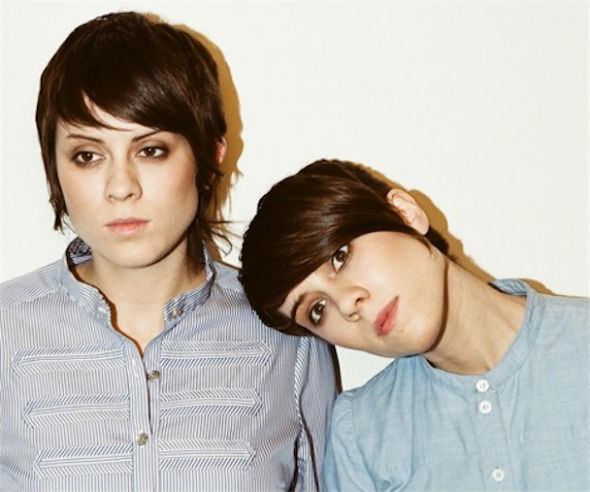 stream nueva canción de Tegan and Sara Closer