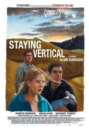 Watch Staying Vertical (Rester vertical) Online Free 2016 Putlocker