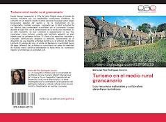 Turismo en el Medio Rural Grancanario de Maria del Pino Rodríguez Socorro