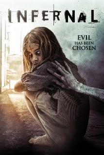 Infernal Horror Movie