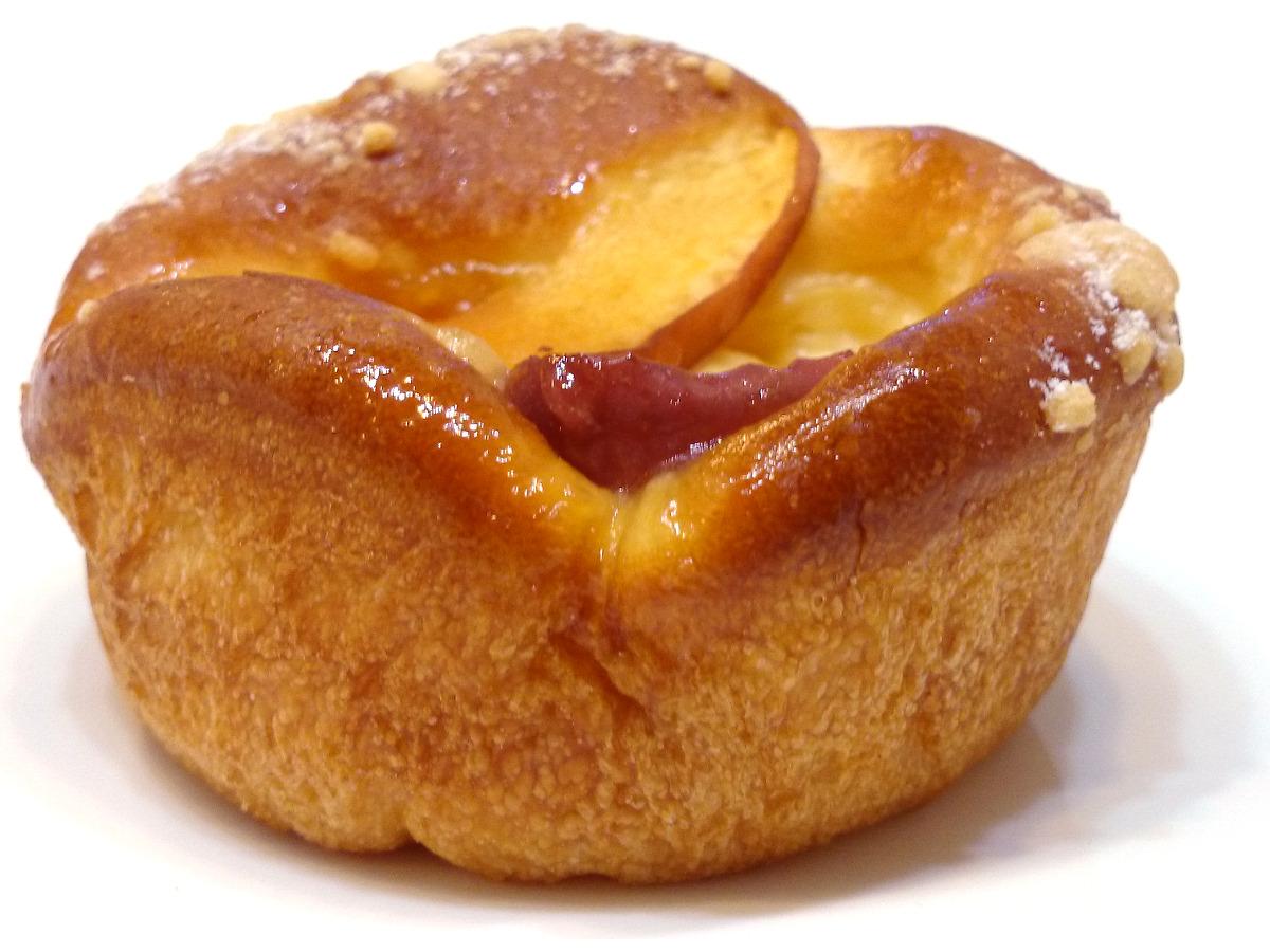 焼きりんご~キャラメルソースがけ~ | DONQ(ドンク)