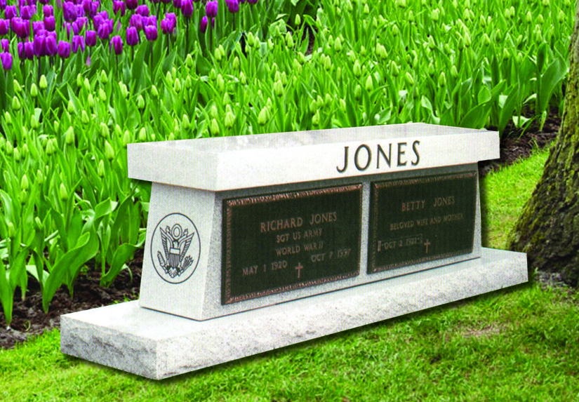 Monuments And Memorials Cremation Benches