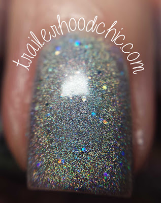 orly sparkle mirrorball swatches review
