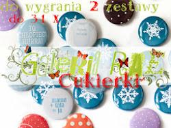 Candy Galeria Rea -wygrana