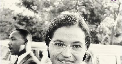 Image Result For Rosa Parks Birthday