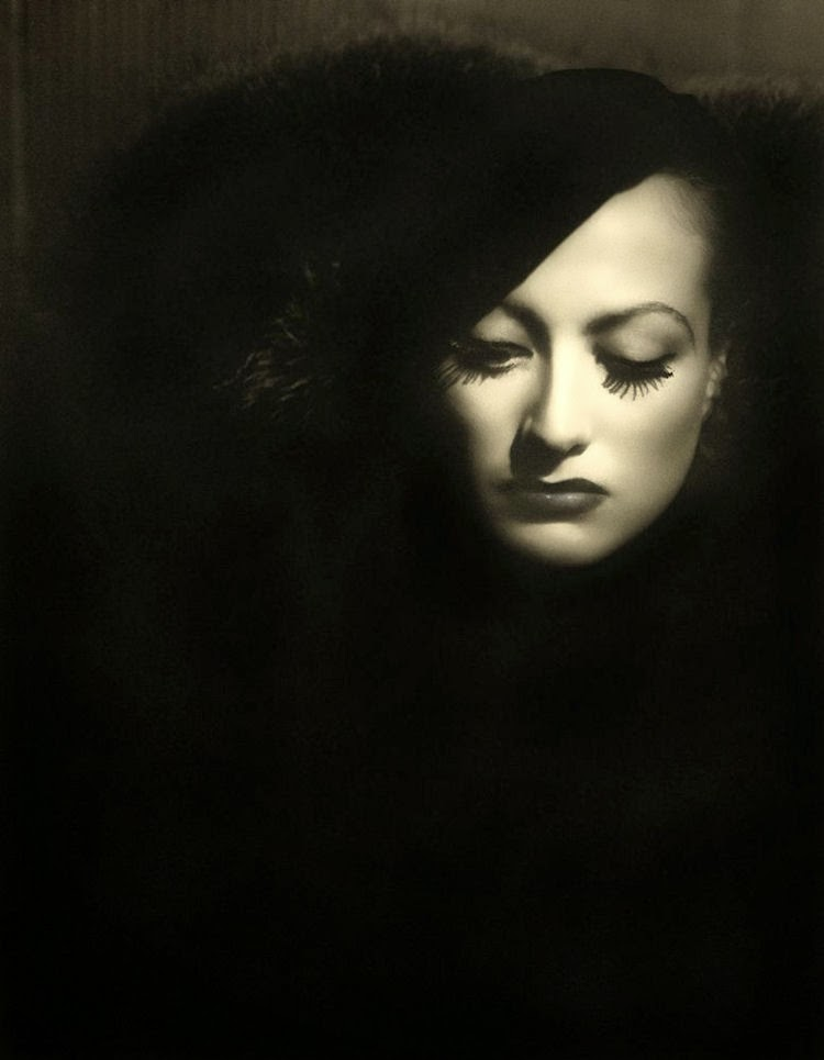 Gods and foolish grandeur joan crawford portraits for for The crawford