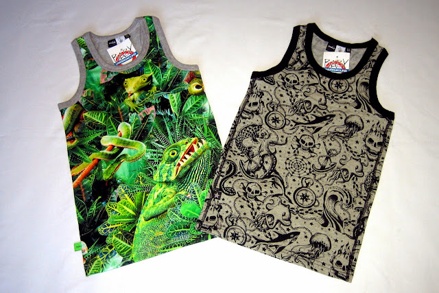 ESTILO HIPSTER PARA TUS HIJOS - Blog My World Of Cloth