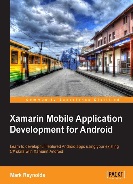 Permalink to Ebook Panduan Aplikasi Android Dengan Xamarin| XAMARIN MOBILE APPLICATION DEVELOPMENT FOR ANDROID
