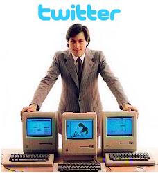Síguenos por Twitter