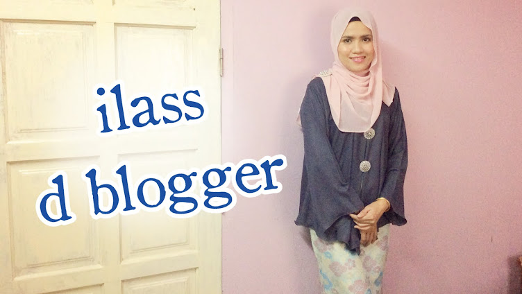 ilass d blogger