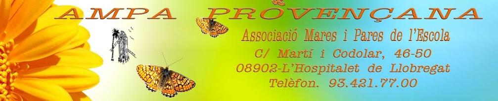 blog ampa provençana