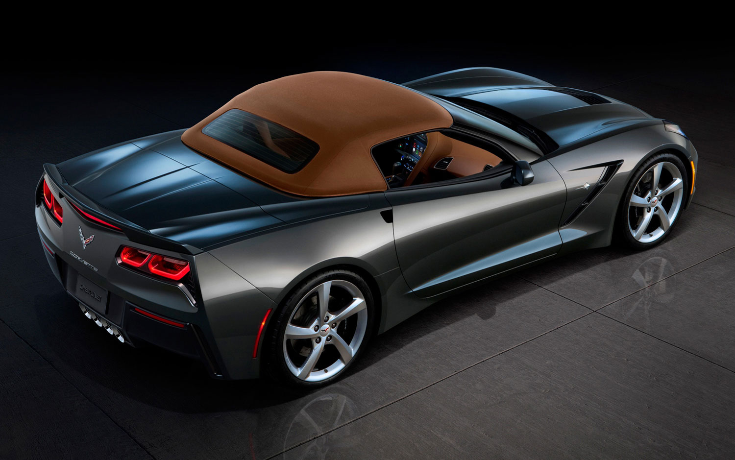 cars model 2013 2014 2014 chevrolet corvette convertible first look. Cars Review. Best American Auto & Cars Review
