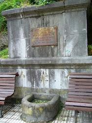 Fuente de Caborana