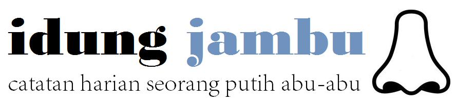 Idung Jambu
