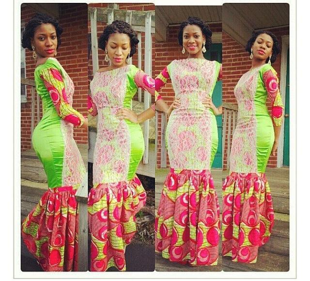 Chitenge dresses in ghana newhairstylesformen2014 com