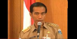 indonesia bangkit larang Lelang Jabatan