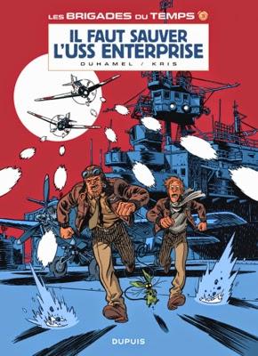 http://www.sceneario.com/bande-dessinee/BRIGADES+DU+TEMPS+LES+3-Il+faut+sauver+l+USS+Enterprise-21739.html