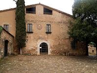 Masia de Can Deu de Sabadell