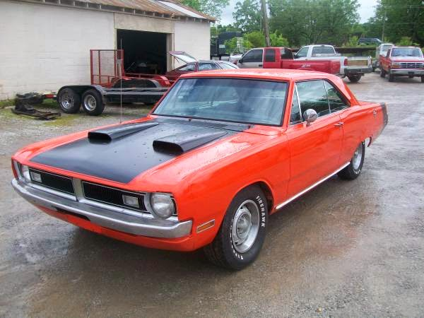 1971 dodge dart for sale buy american muscle car for American muscle cars for sale