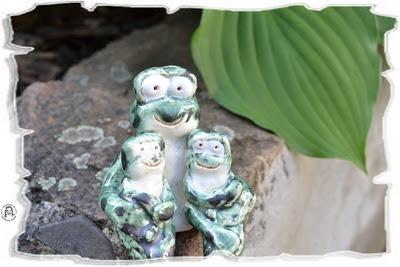 Żabi tatusiowie