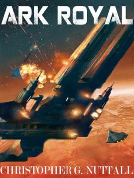 Liquid [Hip]: Ark Royal Charms As A Sci-Fi Campout