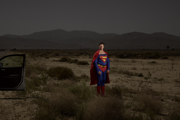 © © Ken Hermann | Hollywood Street Characters | Fotografía | Photography
