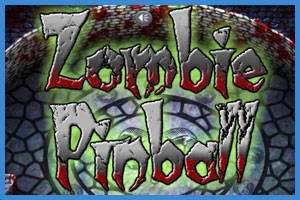 Zombie Pinball (Onlinespiel)