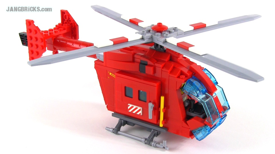 lego custom helicopter with Lego Medevac Air Ambulance Helicopter on 16866 Modular Rumor Hospital 2017 Release furthermore Brickmania Vietnam War Kit Archive in addition Lego ussr in addition Batwing together with Lego Medevac Air Ambulance Helicopter.