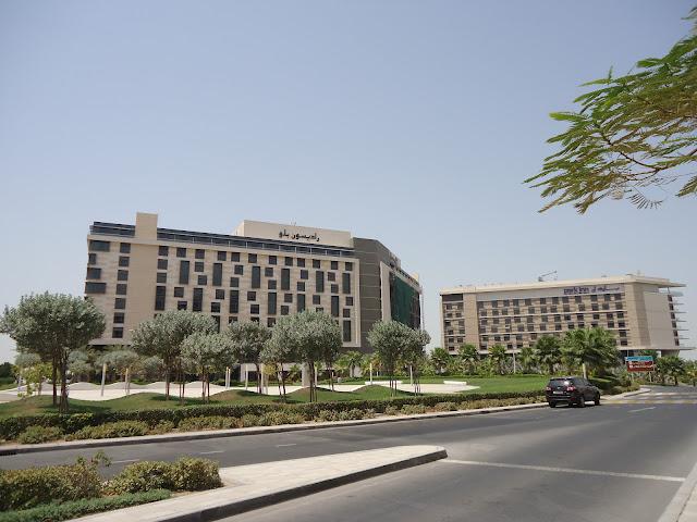 Radisson Blu at Yas Island Abu Dhabi