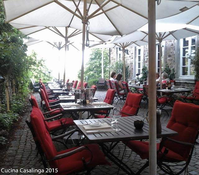 Nathalie S Restaurant On Cupples Road