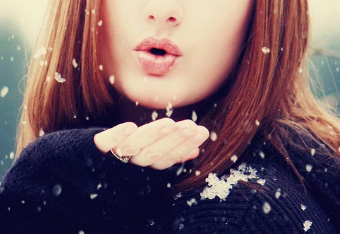Cuide da sua Pele no Inverno