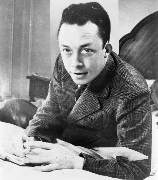 Albert Camus Zitate