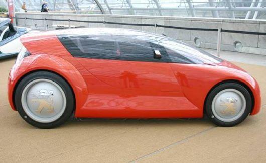 new super cars