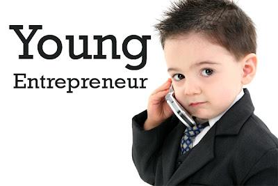 MOTIVASI Penggusaha Muda