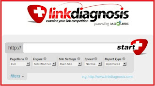 Links Diagnosis