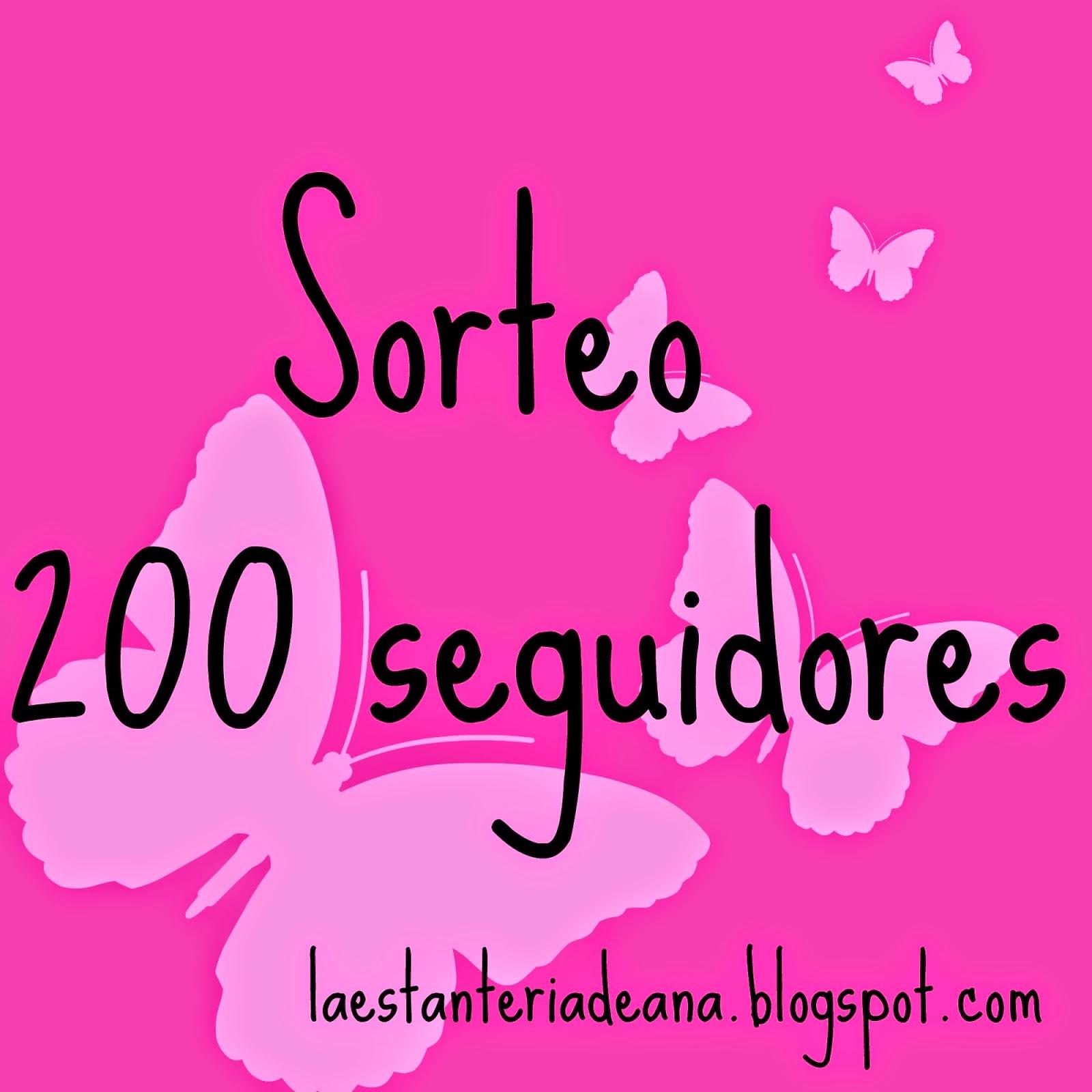 http://laestanteriadeana.blogspot.com.es/2014/10/sorteo-200-seguidores.html?showComment=1415654081846#c6337815936899077024
