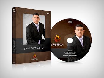 DVD - AGUA RIO E FOGO