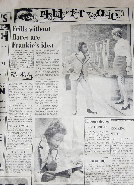 idea fast fashion