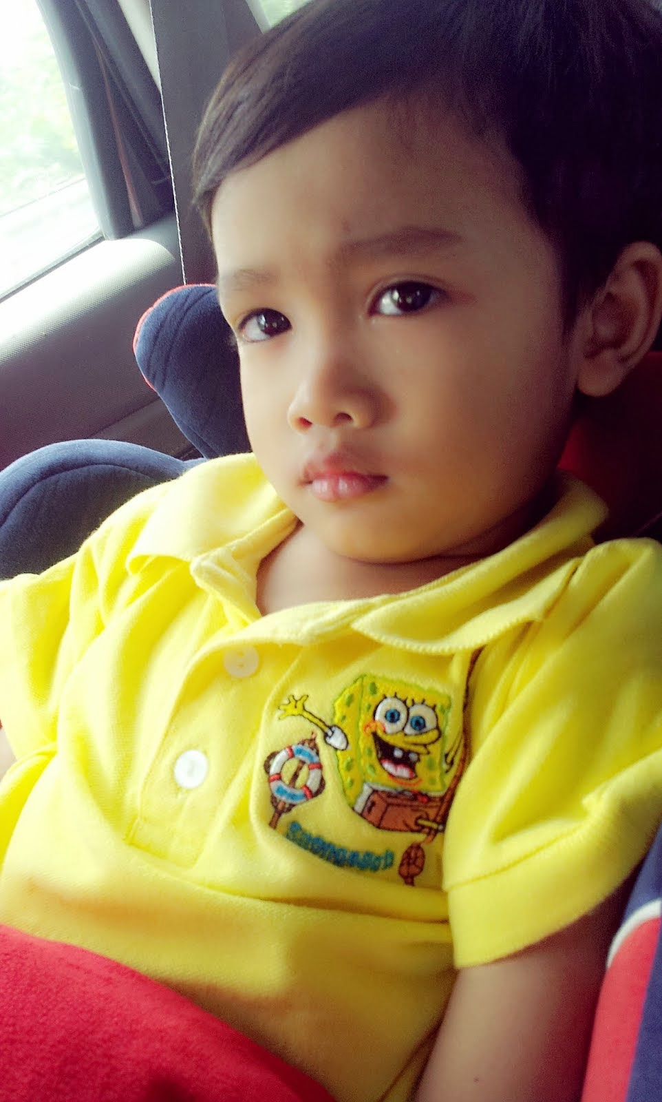 A'isy Hafiey 4 years