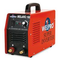 ตู้เชื่อมไฟฟ้า WELPRO รุ่น WELARC 160