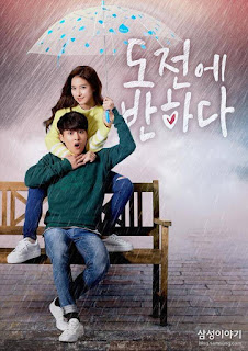 Falling For Challenge Subtitle Indonesia